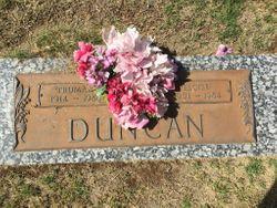 Margaret Eloise <I>Bell</I> Duncan
