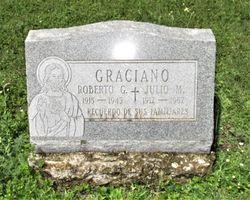Roberto G. Graciano