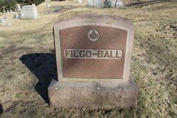 Truman Fletcher Ball