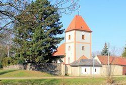 Friedhof Baalsdorf