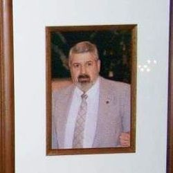 Ronald Francis Roberts