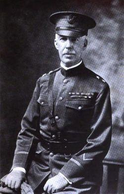 MG George Hamilton Cameron