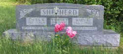 Mary G Shepherd