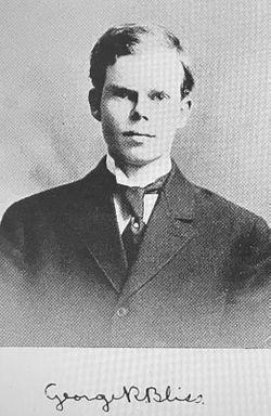 George Ripley Bliss