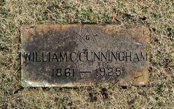 William Columbus Cunningham