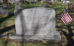 Edward Everett Curley