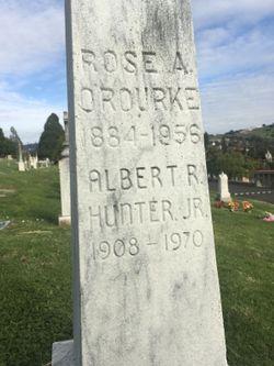 Albert Rowland Hunter