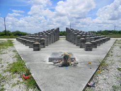 ValuJet Crash Site Memorial