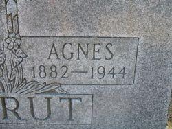 Agnes Ann <I>Popek</I> Marut