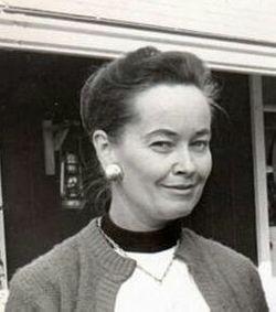 Lorraine Rita <I>Moran</I> Warren
