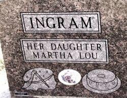 Marian <I>Gray</I> Ingram