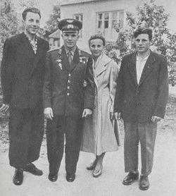 Boris Alekseyevich Gagarin