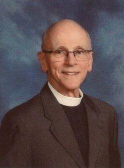 "Rev Laurence H ""Larry"" Miller"