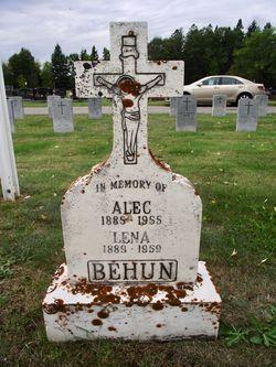 Alec Behun