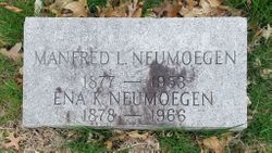 Manfred L. Neumoegen