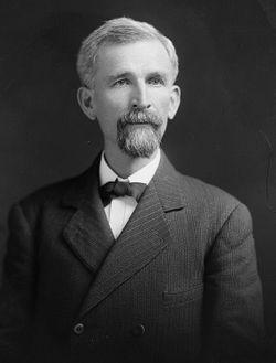William Cannon Houston