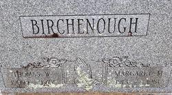 Thomas W. Birchenough