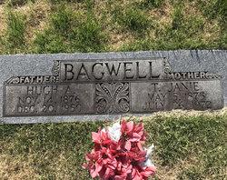 Hugh A. Bagwell