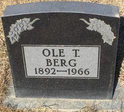 Ole T. Berg