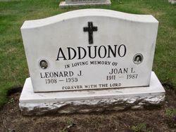 Joan L. Adduono