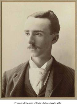 Victor Winfield Scott Denny