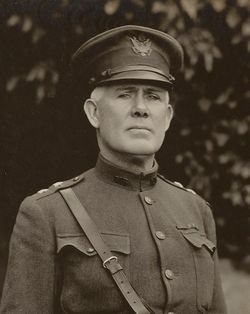 MG George Brand Duncan