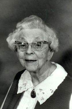 Mary Bernice <I>Loretta</I> McGrath