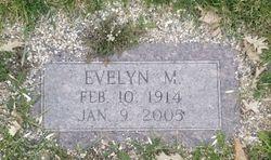 Evelyn Mary <I>Bissen</I> Abeld