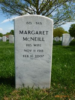 Margaret Ethel <I>McNeill</I> Williamson