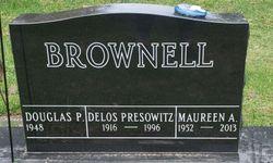 Maureen Ann <I>McGuane</I> Brownell