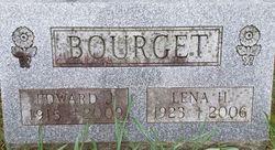 Lena H. Bourget