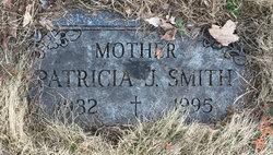 Patricia Jean <I>Mallery</I> Smith