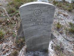 Oscar Hill