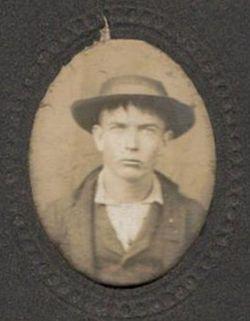 James Dillon Grainger