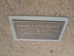 Marie A. Bagwell