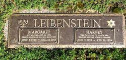 Harvey Leibenstein