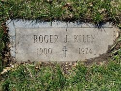 Judge Roger J Kiley