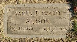 James Edward Allison
