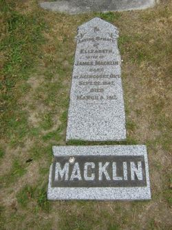 James Macklin