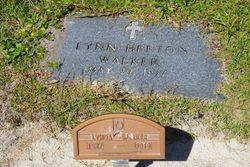 """Lynda Nell """"Lynn"""" Hefton Walker (1927-2018) - Find A Grave Memorial"""