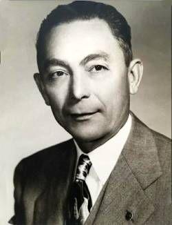 """Walter William """"W. W."""" Bowen"""