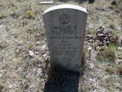 William Sam Flowers