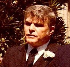 Paul Carl Armstrong, Sr