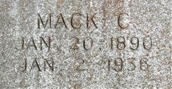 Mack C Addington