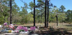 Rusher Bay Cemetery