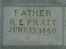 Robert Emmett Pratt