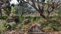 Meerut Cantonment Cemetery