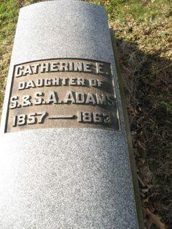 Catherine E. Adams