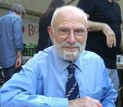 Dr Oliver Wolf Sacks