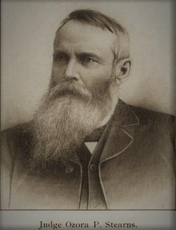Ozora Pierson Stearns